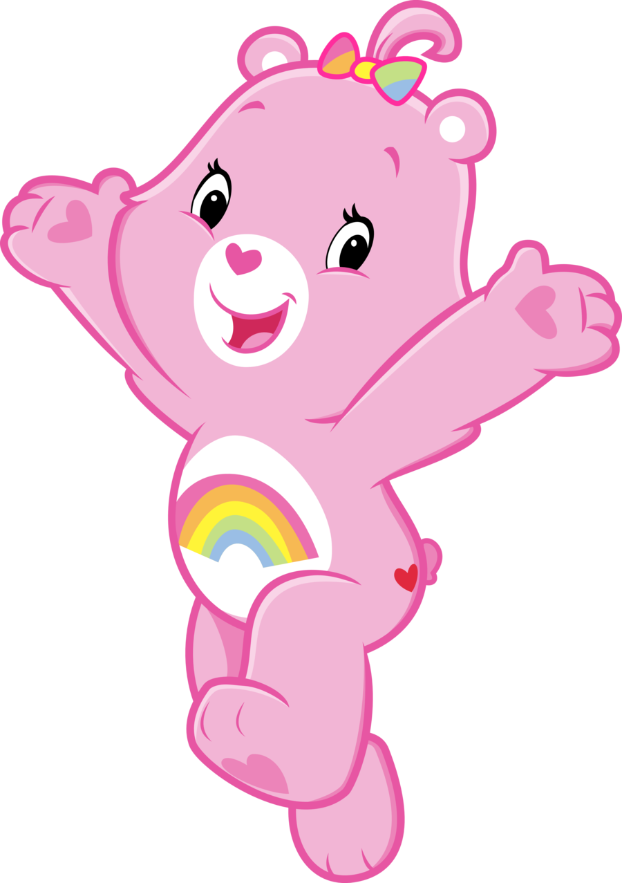 Bear vector png. Cheer care by catnipfairy