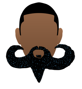 Beard clipart baby mustache. How to shave off