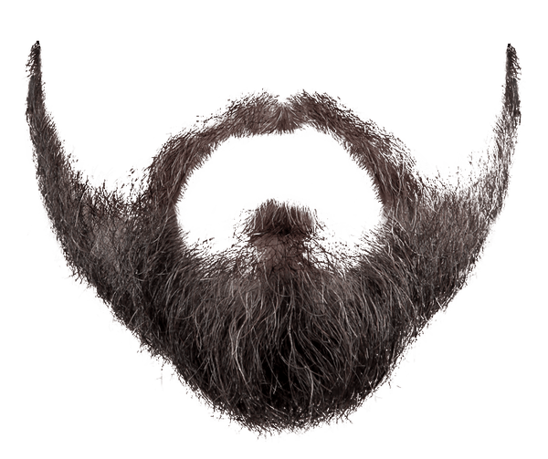 ginger beard png