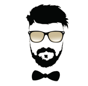 Beard silhouette png. Images in collection page
