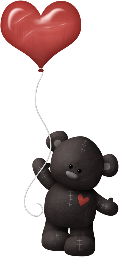 teddy bear silhouette png