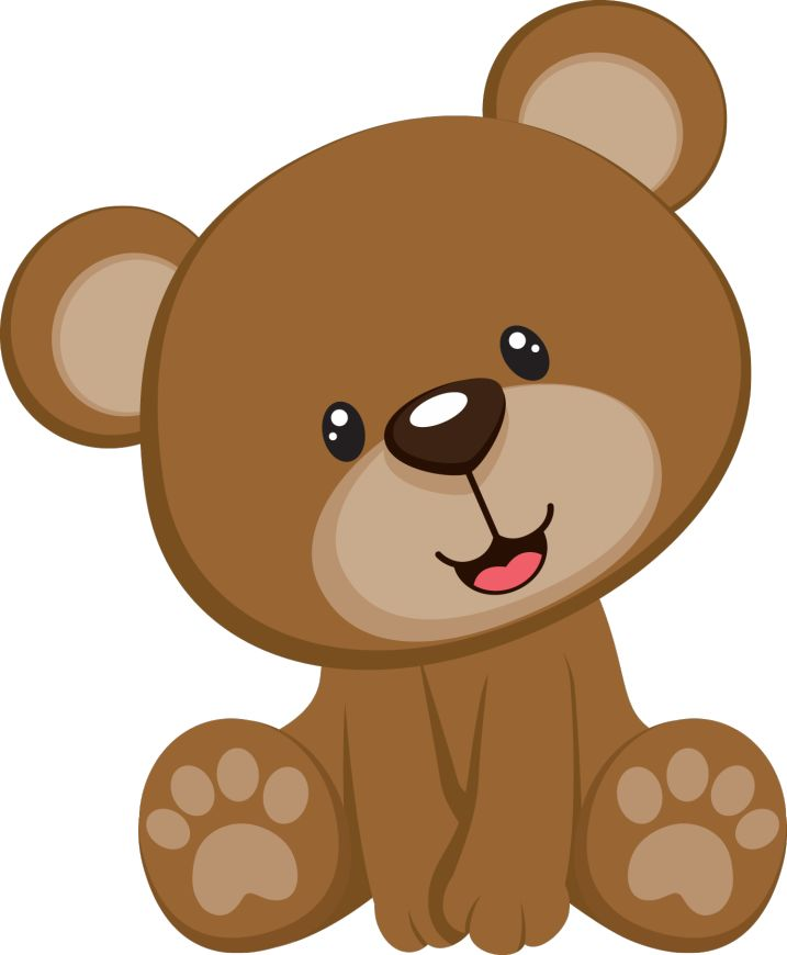 Bears clipart carton. Best baby images