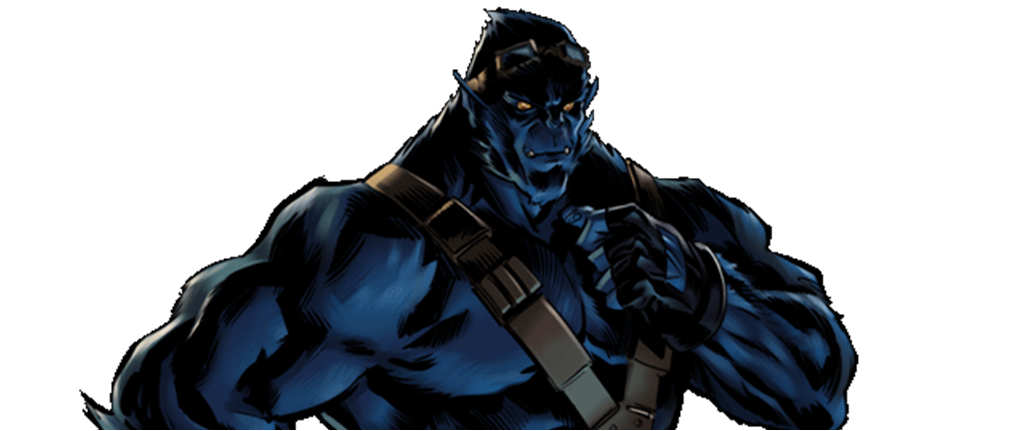 Drawing marvel beast. Image dialogue png avengers