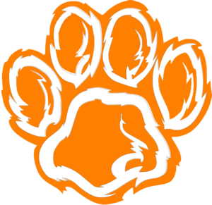 Beast vector tiger claw. Paw drawing at getdrawings