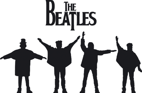 Beatles vector outline. Image result for simbolos