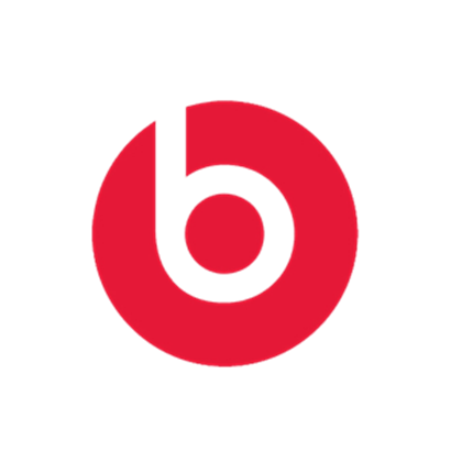 Beats logo png. Audio roblox beatsaudiologopng