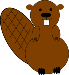 Free cliparts download clip. Beaver clipart picture transparent library