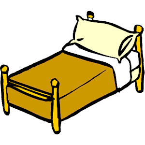 Bed clipart. Cliparts of free download