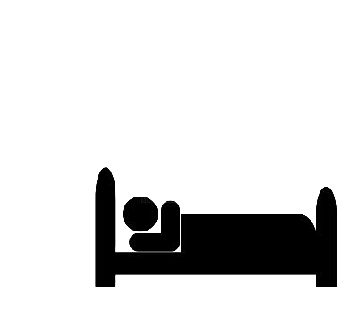 Bed Icon Transparent Png Clipart Free Download Ya Webdesign