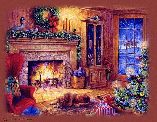 best animated pics. Bedroom clipart christmas clip art freeuse download