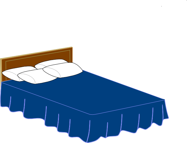 Room clipart animated. Free cartoon bed cliparts