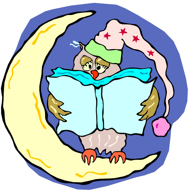 Yawn clipart pyjamas. Free bedtime cliparts download