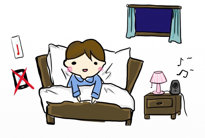 Bedtime clipart sleep hygiene. Empowering parents to help