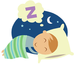 Sleep clipart evening sleep. A complete guide for