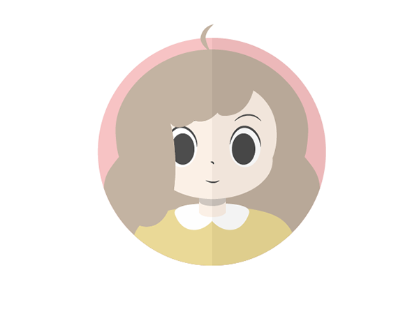 Bee and puppycat png. Icons on behance thank