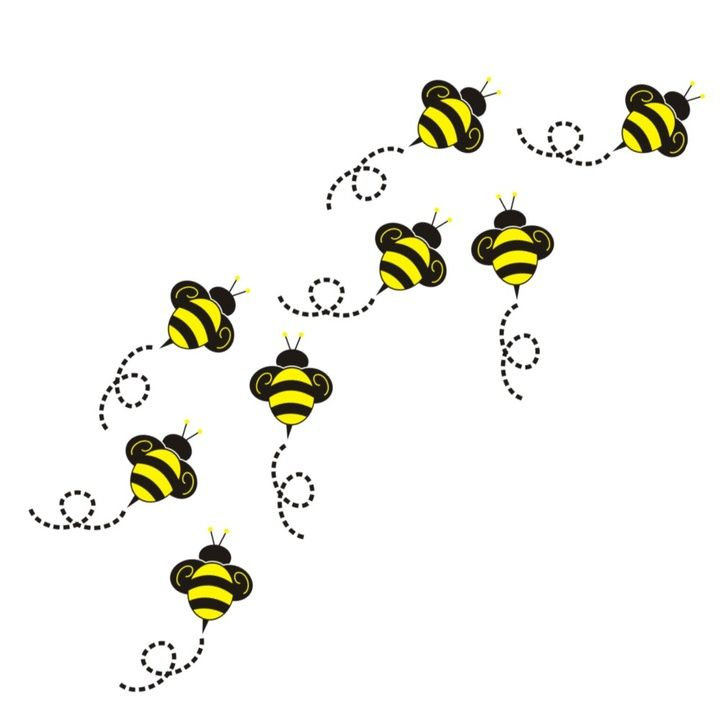 Bee clip art bumble bee. Free clipart of cartoon