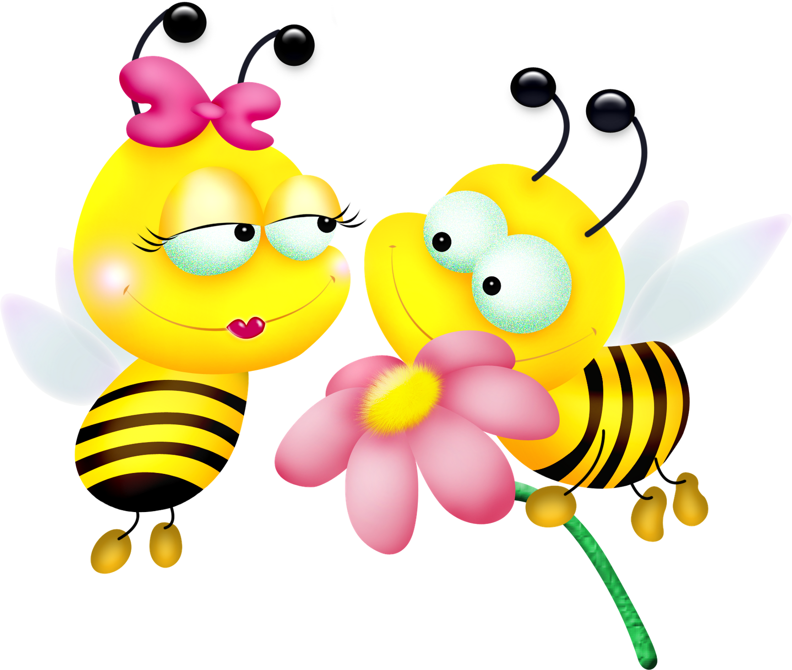 L minas infantiles y. Bee clip art bumble bee jpg free download