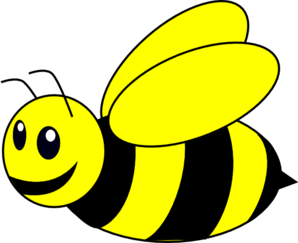 Bumblebee clipart. Bumble bee