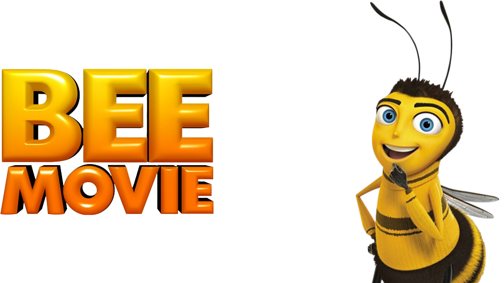 Bee clip art clear background. Movie fanart tv