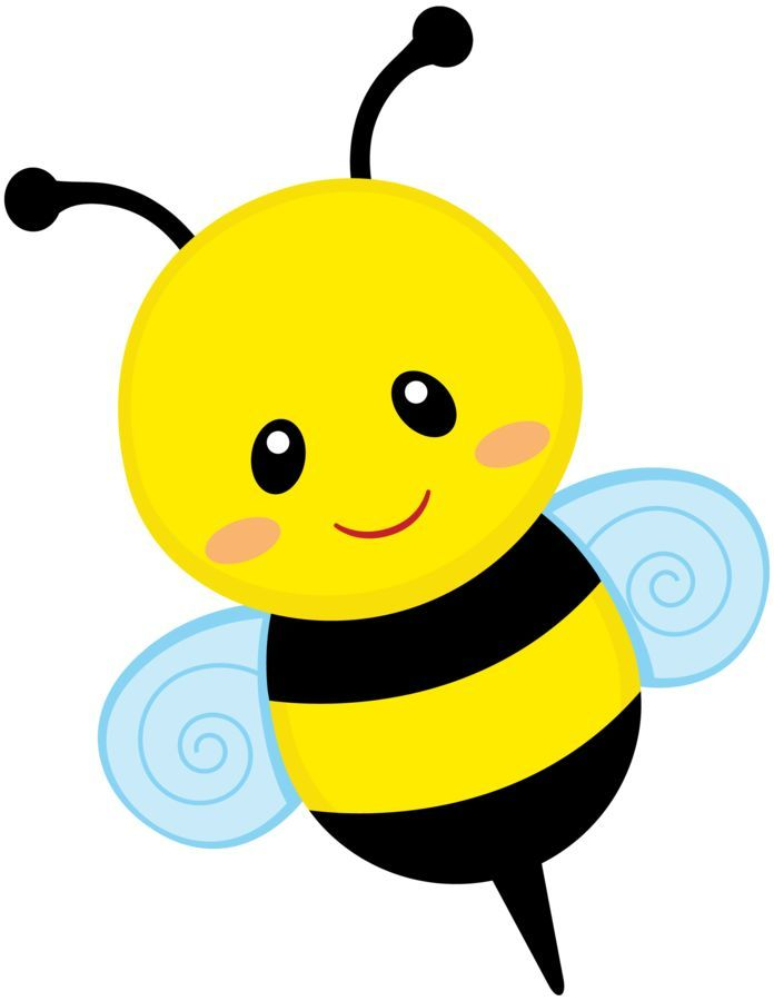 Bee clip art cute. Best images on