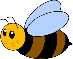 Honey clipart honey bee. Clip art at clker