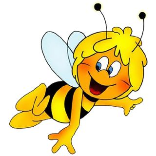 best insects images. Bee clip art insect image transparent library