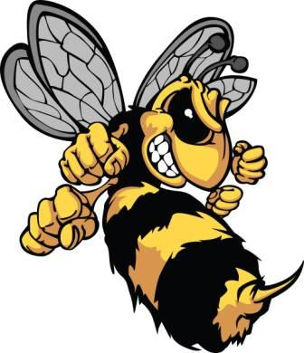 Bee clip art lebah. Index of wp content