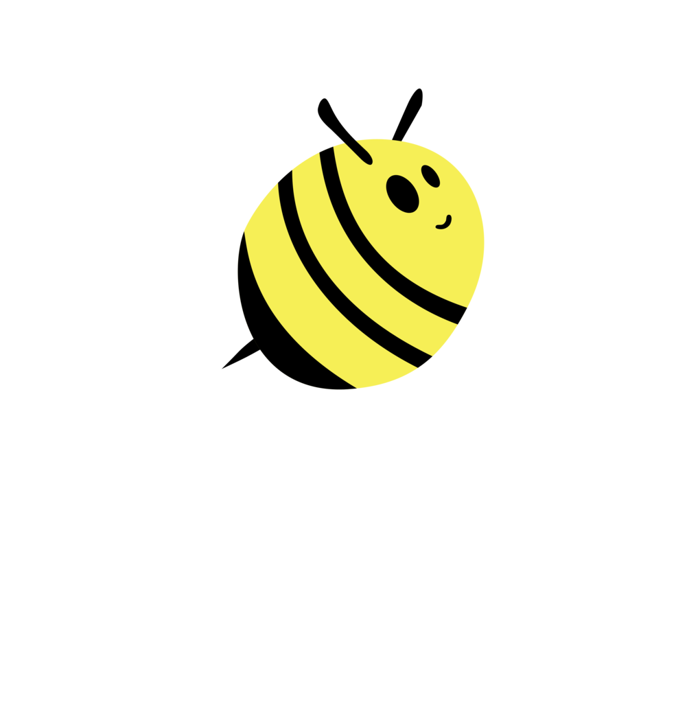 Bee clip art transparent background. Artist durpy bumblesweet
