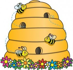 Bee clipart worker bee. Image result for pinterest