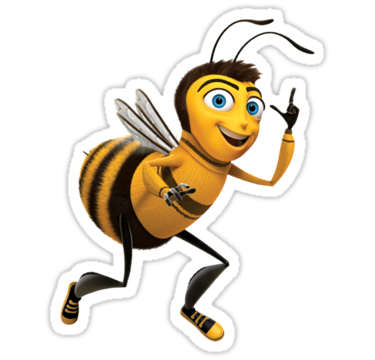 Bee movie png. Pin by william dankspeare