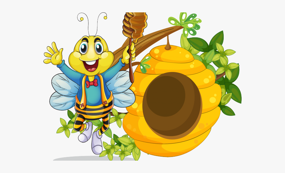 Bee muzzle. Download for free png