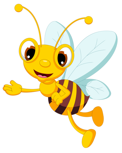 Bee vector png. Pinterest bees clip