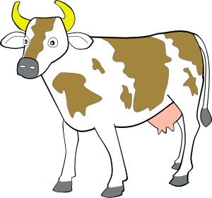Beef vector cow indian. Clip art at clker