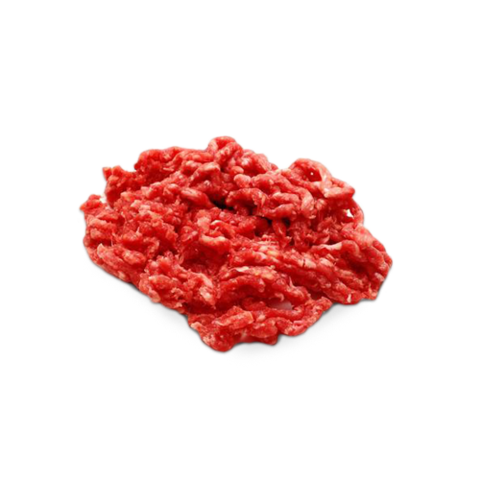 Beef vector mince meat. Dehydrated hearts wefeedraw inc