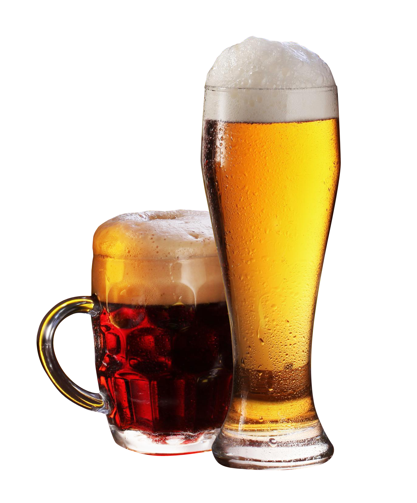 Beer and wine png. Glass image purepng free