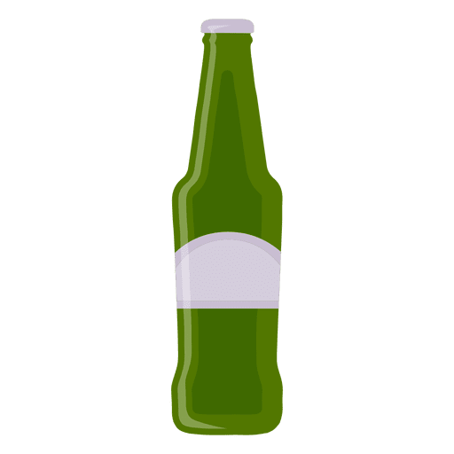 Beer bottle transparent png. Green svg vector