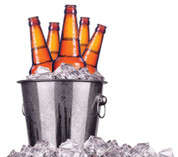 Bucket Of Beer Transparent Png Clipart Free Download Ywd
