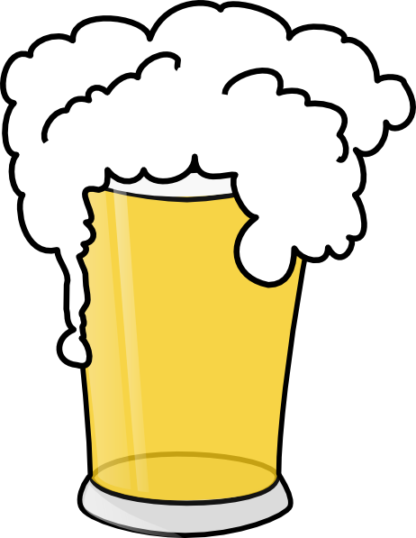 Beer clipart bitter food. Speculation