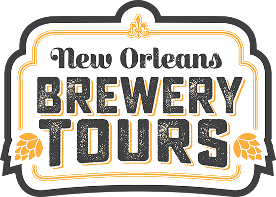 Beer clip brewery. New orleans tour featuring