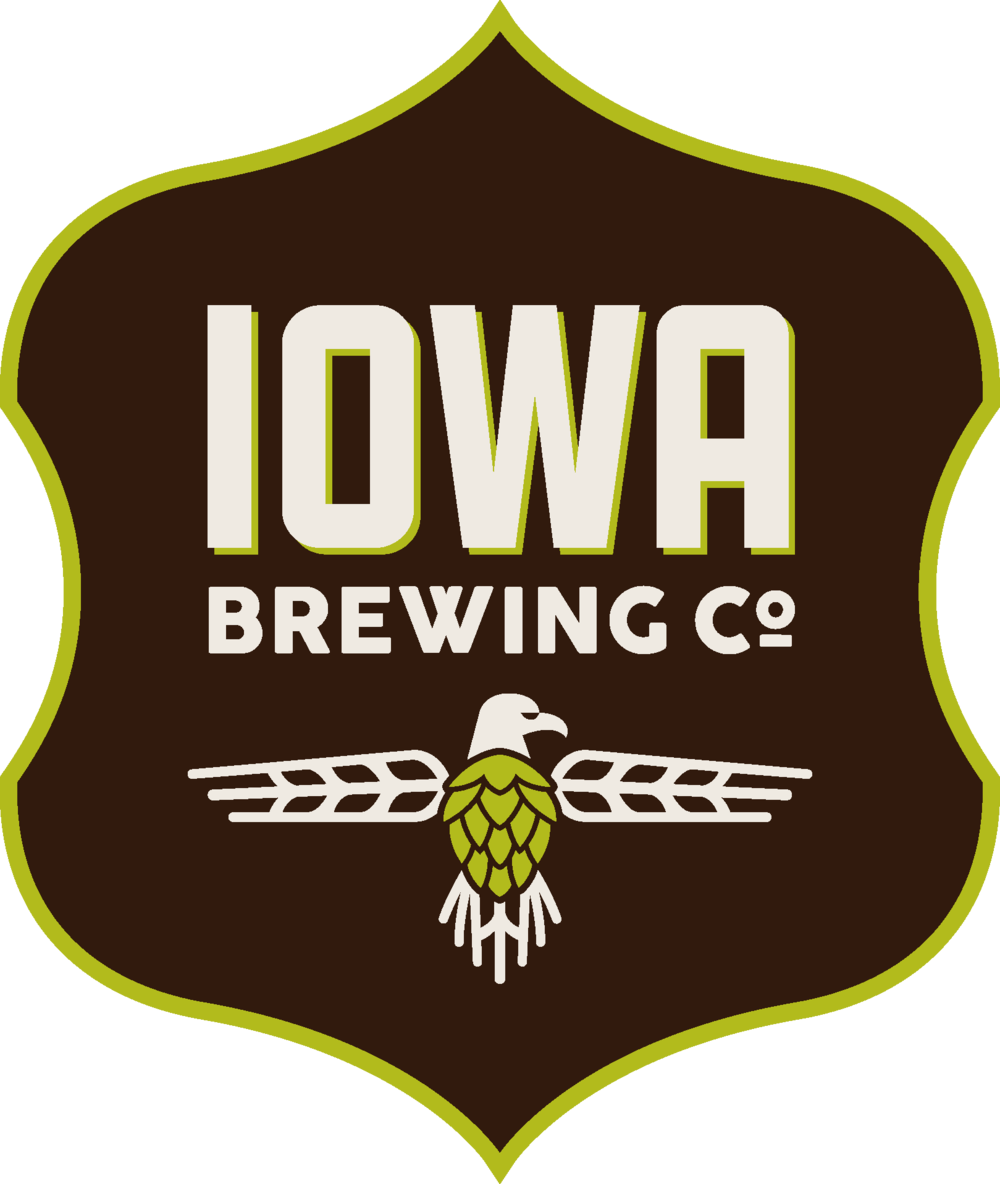 Beer clip brewery. Home iowa brewing company