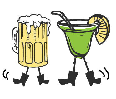 Beer clip margarita. Clipart free forget the