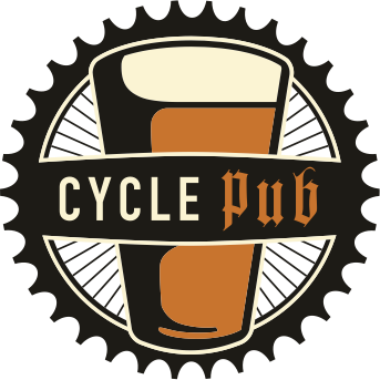 Beer clip pub crawl. Cycle tours and bike
