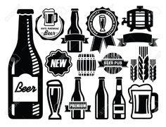 beer clipart icon