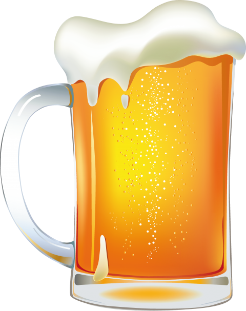 Beer clipart png. Free images toppng transparent
