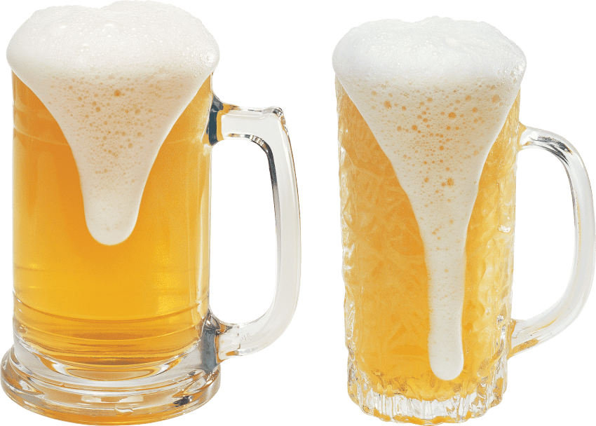 Beer cup png. Download in glass images