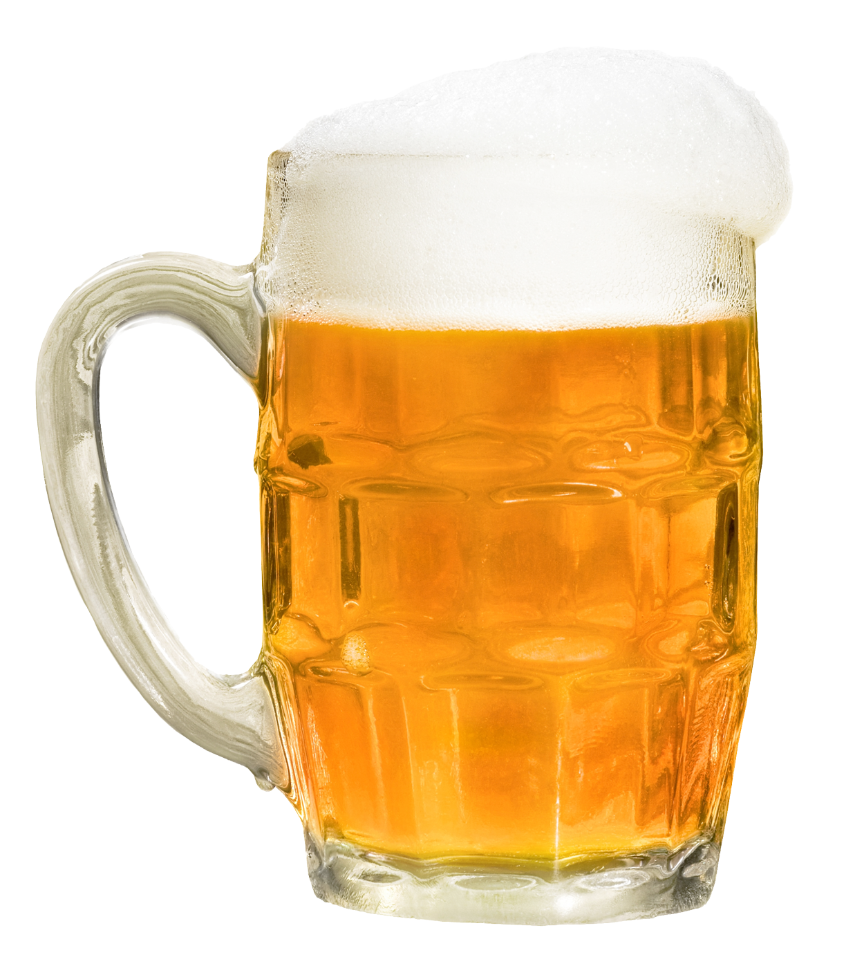 Transparent beer jar. Png images pngpix mug