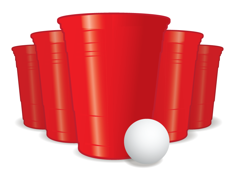 Beer pong png. Special event tournament cahaba