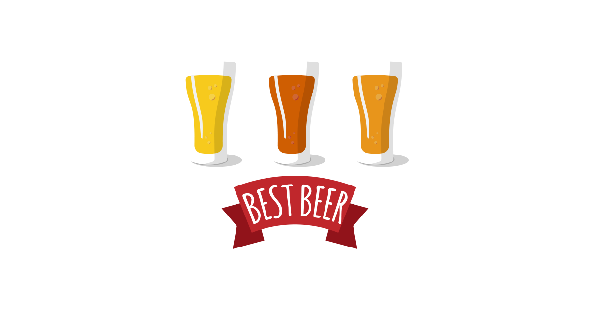 Beer vector png. Glass of and transparent