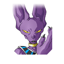 Drawing dbz beerus. Wayward god ur str