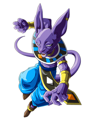 beerus transparent judgement